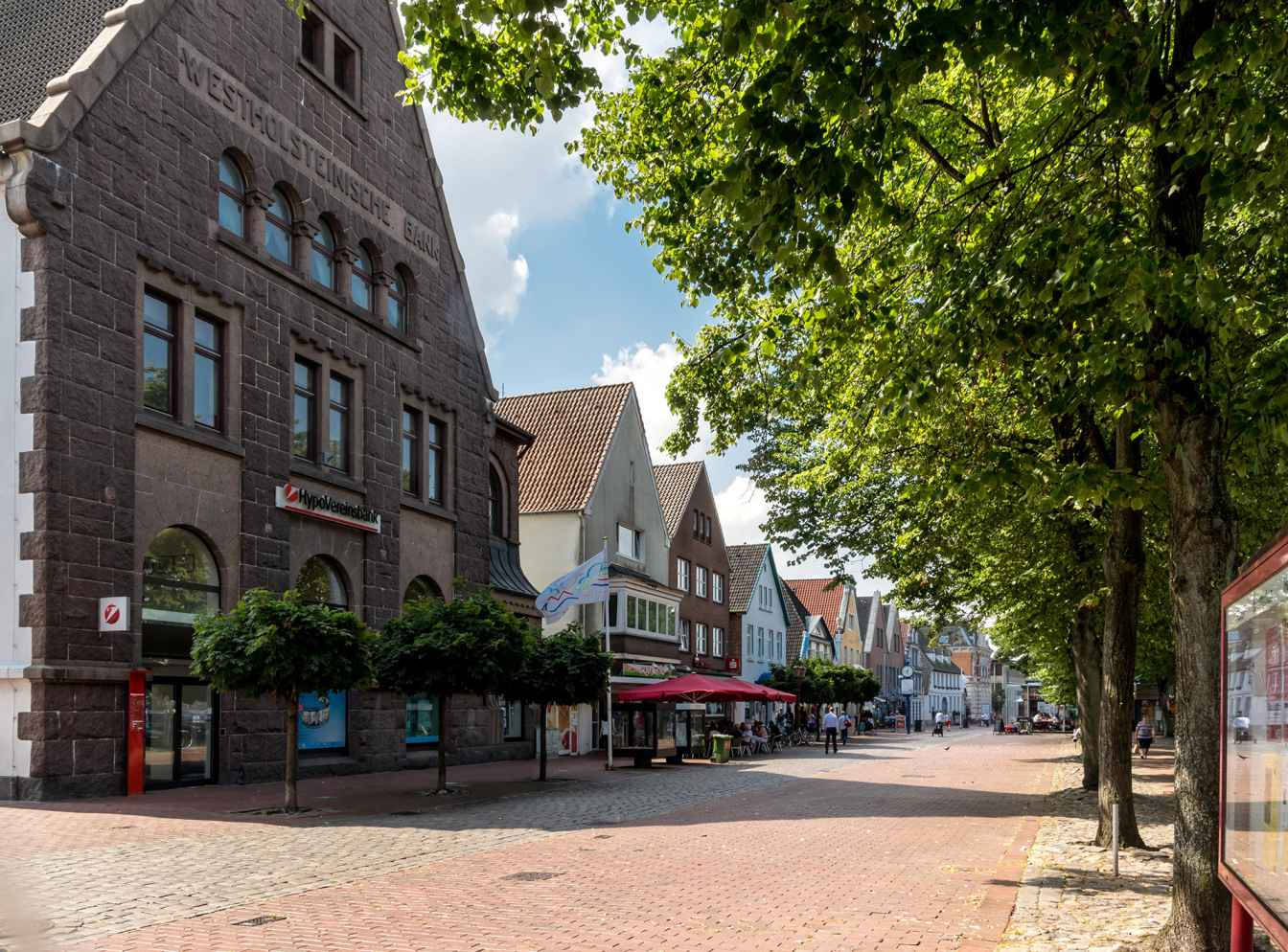 Stadt Heide